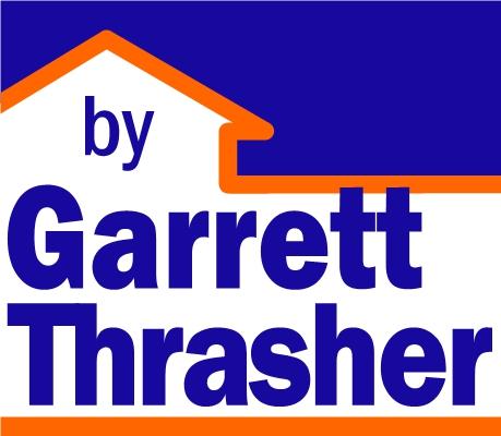 by garrett thrasher